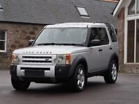 2005 Land Rover Discovery 3 HSE 2.7 V6 TD Automatic