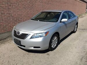 2007 Toyota CAMRY HYBRID LOW KMS