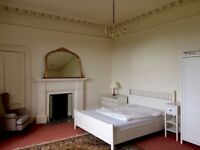 Grand Bedrooms In Huge Victorian Flat-share, £455-£550 p/m (including most bills)