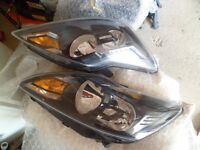 Ford Focus Headlamps