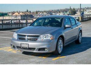 2013 Dodge Avenger SXT Loaded Only 97,000KM Ask About Our Low Mo