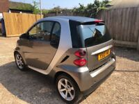 Smart 0.8 CDI 2010 very low mileage 12 month mot