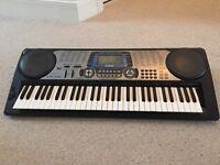 Casio CTK - 651 Keyboard