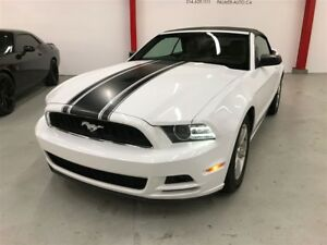 2014 Ford Mustang V6 Premium,CAMÉRA D'AIDE AU RECUL