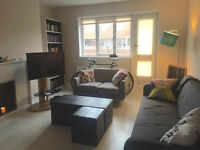 **NO FEES** Large, modern two-bed in wonderful location - Victoria Park, Hackney, E9 **£400 pw**