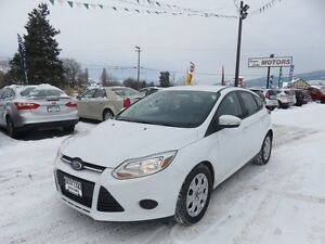 2014 Ford Focus SE-New Tires