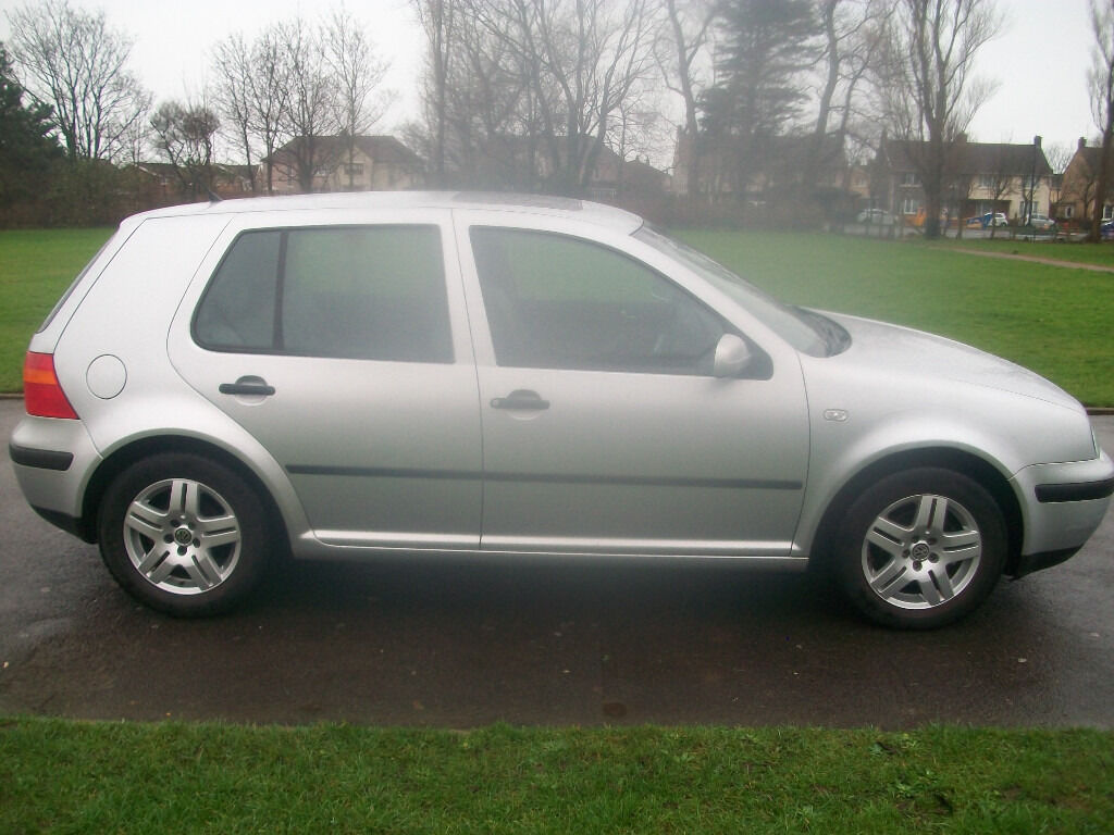 vw golf 1 9 diesel 2002 in port talbot neath port talbot gumtree. Black Bedroom Furniture Sets. Home Design Ideas