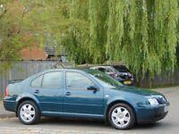 2004 Volkswagen Bora 1.9 TDi SE 130BHP 6-Speed.. VERY LOW MILES + FSH + SUPERB..