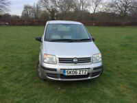 Fiat Panda Dynamic 1.2 petrol 2006 - excellent condition