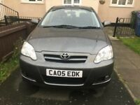 AUTOMATIC TOYOTA COROLLA 5 DOOR, EXCELLENT CONDITION,ONLY 60K MILES!!!!!!!!!!!!!!!!!
