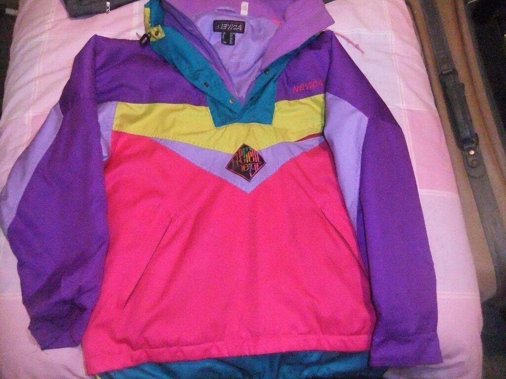 Nevica Ski/snowboard jacket