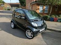 Limited edition smart brabus
