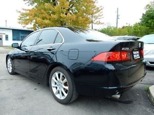 2008 Acura TSX TECH PKG   NAVIGATION   LEATHER.ROOF Kitchener / Waterloo Kitchener Area image 5
