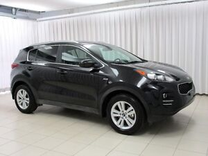 2017 Kia Sportage BE SURE TO GRAB THE BEST DEAL!! AWD SUV w/ HEA
