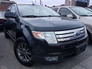 2008 Ford Edge SEL, Panoramic Sunroof