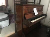 Piano £30
