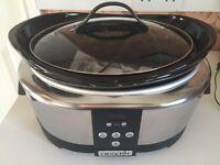 Crock Pot - The Original Slow Cooker