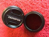 Olympus Hoya 14 - 42 mm Lense for Digital Olympus Cameras
