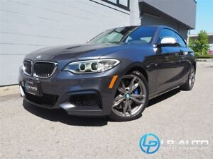 2015 BMW M235i Coupe! Only 24000kms! Easy Approvals!