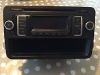 VW Transporter CD/Radio
