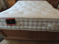 Myer Adams Mattress king (Delivery)