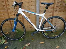 Carrera bike for sale