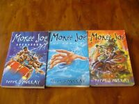 ***Children's books – 3 x Mookey Joe by Peter J. Murray***