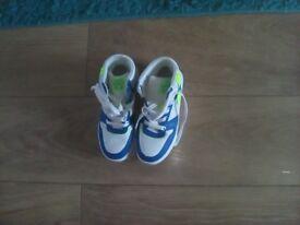 Boy next trainers size 13