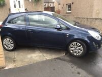 61 Plate Corsa for sale ( 3 doors)