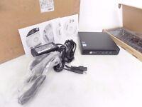 HP Elitedesk 800 G2, Core i5-6500, 4gb ram, 500gb hdd, brand new, warranty