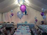 Best Bargain LTD Marquee Tent Hire Chairs Tables Light Sound system Choclate Fountain