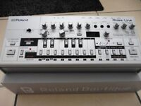 Roland TB03 Bassline, very good condition.