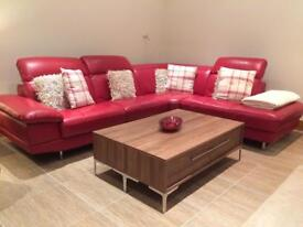 Corner Sofa / Suite