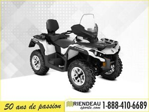 2018 Can-Am Outlander Max North édition 650
