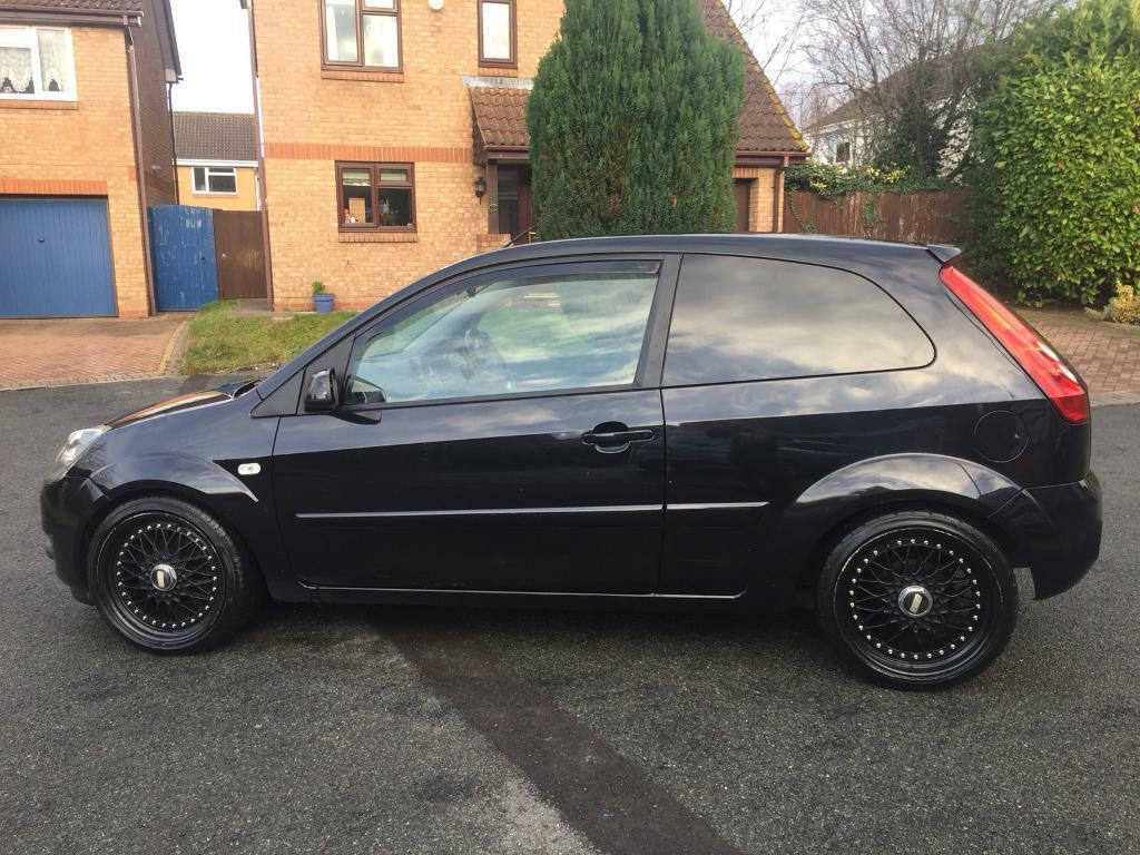 Bbs Rep Alloys And Tyres Ford Fiesta Mk6 Focus Escort St