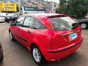 Focus Auto Hatch -Finance? Are you sick of Discrimation? $100 Dep