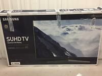 "Samsung 49"" 4K SUHD smart led tv ue49ks8000"