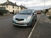 Toyota Yaris T3 cheap runner
