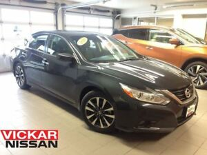 2016 Nissan Altima 2.5 SV/ROOF/ALLOYS/SAVE HUGE!!!