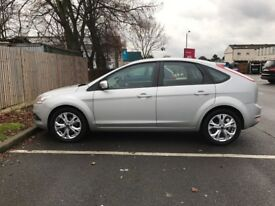 FORD 2008 FOCUS 1.6 STYLE