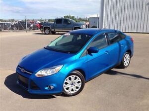 2012 Ford Focus SE - only 35,000 kms!