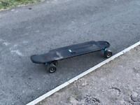 Enertion raptor electric skateboard (40mph)