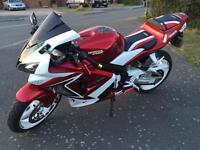 Honda CBR 600 RR ***MINT CONDITION***