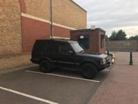 Land Rover discovery 2 td5 xs reduced