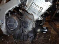 Honda Fireblade Engine CBR900RR 919cc £400. 07870516938