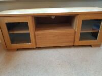 TV stand unit.