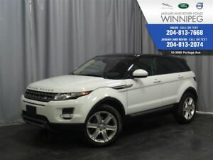 2015 Land Rover Range Rover Evoque Pure Plus *NAVIGATION AND ROO