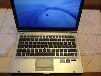 Laptop HP Elitebook 2560p i5, 2.30 GHz