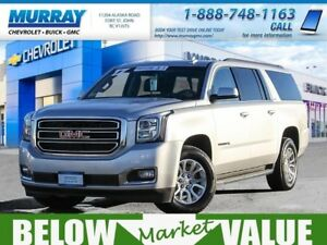 2017 GMC Yukon XL SLT  **sunroof! DVD!**
