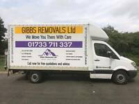 Gibbs Removals Ltd. Removals clearances storage